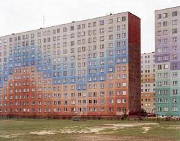 Mark Power / Magnum Photos - Pologne. Rzeszow. 2004.