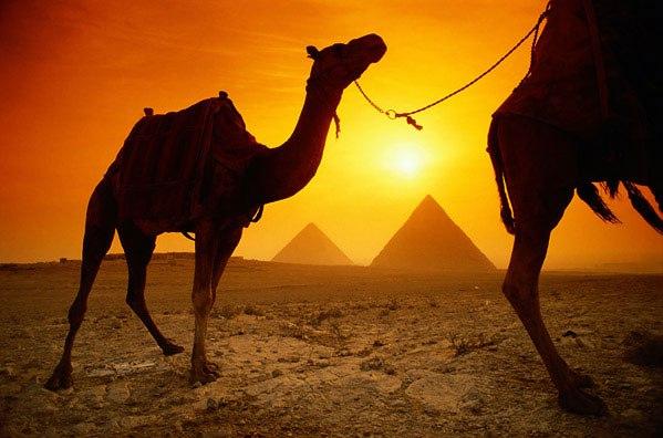 Египет: морские круизы 15 лет спустя