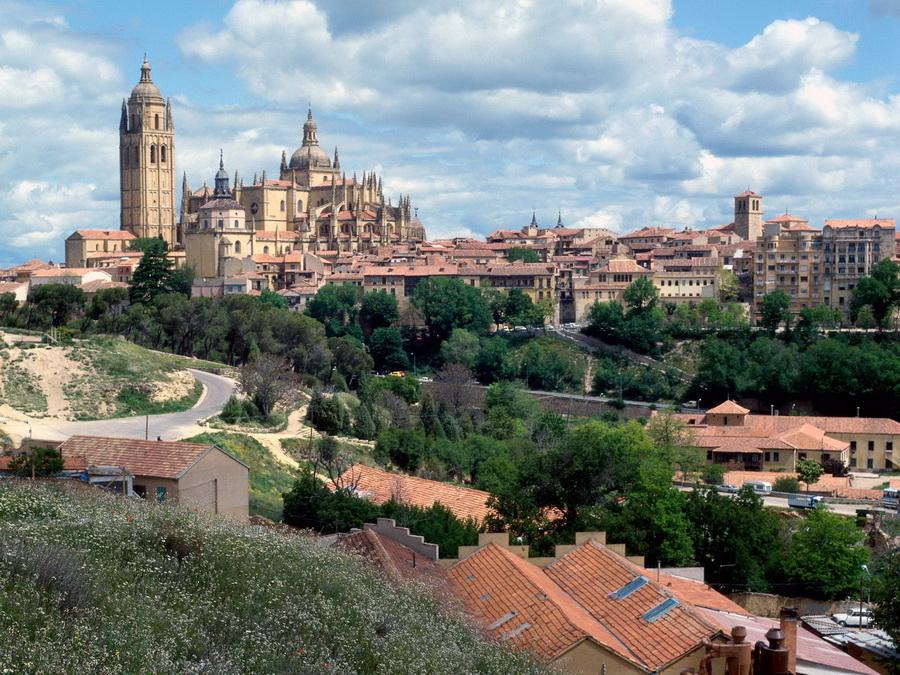 Испания: новый туристический маршрут