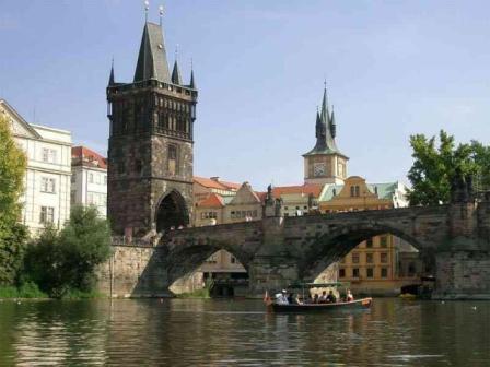 Чехия: новые пивные бани - уже скоро