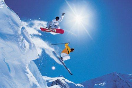 Камчатка: новый горнолыжный курорт – мечты или реальность?