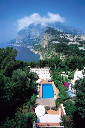 Италия: топ-10 лучших пляжей для отдыха 2012