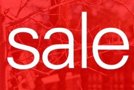 Испания: крупнейшая распродажа