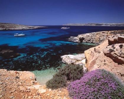 Мальта: фестиваль фейерверков