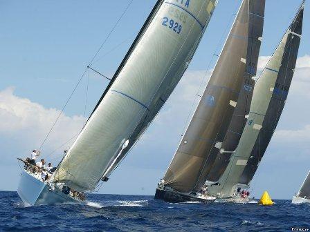 Хорватия: страна-чемпионка по яхтингу