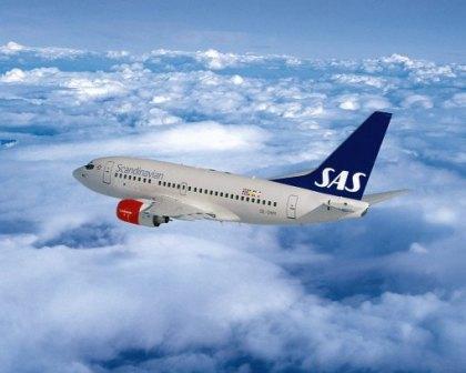 США: авиакомпания SAS стала любимицей среди ЛГБТ