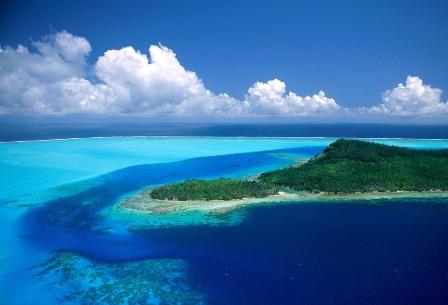Весь мир: обзор райских уголков