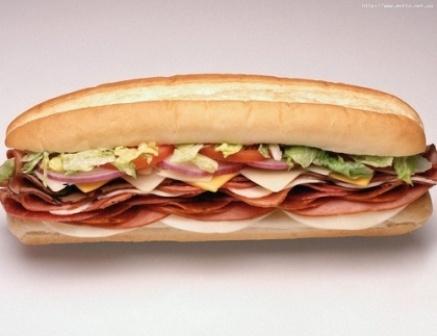 Великобритания: город Сэндвич отмечает день рождения «сэндвича»