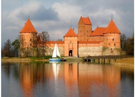 Литва: налог на туристов