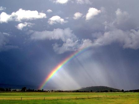 Европа: прогноз погоды на лето 2012 года