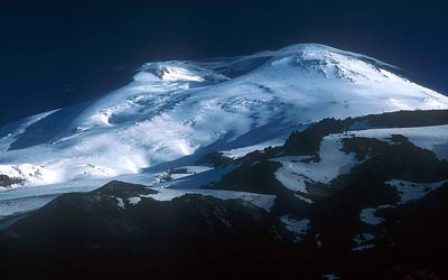 Эльбрус: разрешение для восхождения