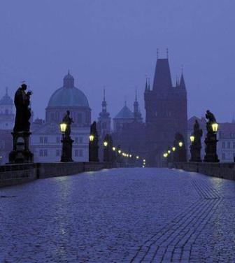 Чехия: поправить здоровье в Подебрадах