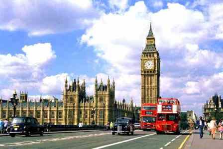 Великобритания: Монмут – первый в мире «Википедия-город»