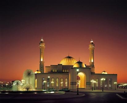 Бахрейн: строительство китайского города-Дракона