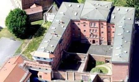 Германия: тюрьма Elwe превратилась в отель