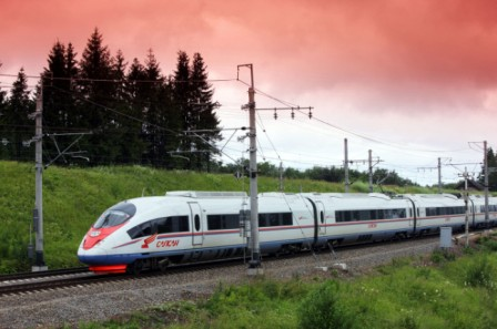 Россия: дополнительные услуги в фирменных поездах