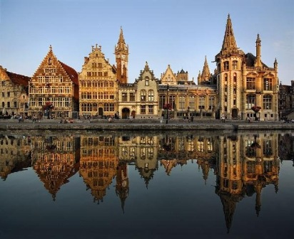 Бельгия: календарь событий 2012
