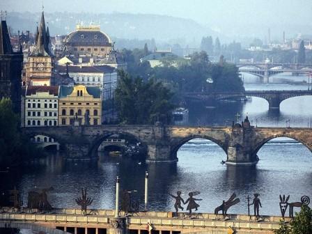 Чехия: сезон спаржи продолжается