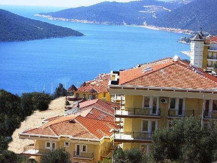 Турция: Каш-Калкан – лучшие туристические маршруты
