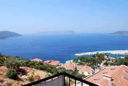 Турция: три драгоценности Ликии - Ксантос, Летоон и Патара
