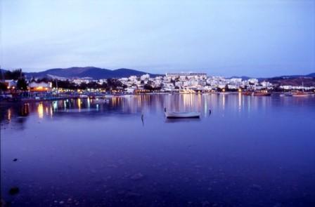 Турция: спокойные бухты для душевного отдыха