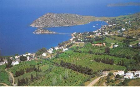 Турция: живописнейшая бухта Бодрума