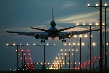 Весь мир: аэропорты с загадками
