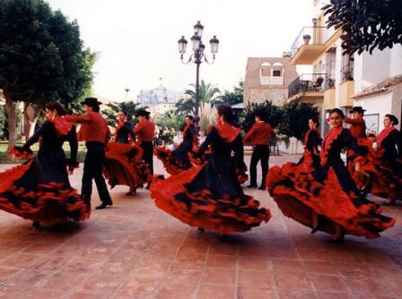 Испанские праздники