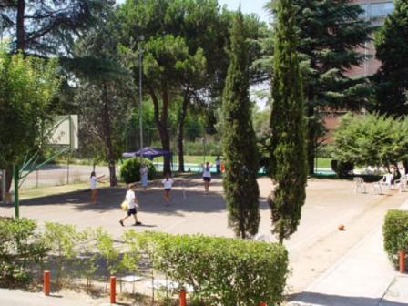 Маршрут 8: окраины и пригороды Мадрида